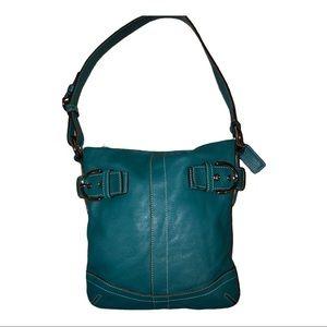 Coach Soho Convertible Shoulder Crossbody Bag
